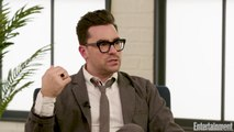 """Dan Levy's Personal Relationship with Tina Turner's """"The Best"""""""