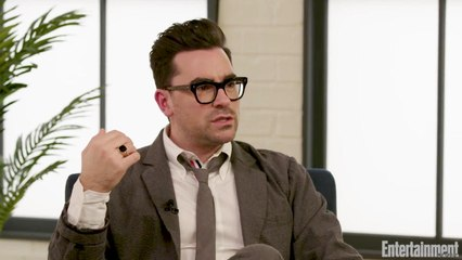 "Dan Levy's Personal Relationship with Tina Turner's ""The Best"""
