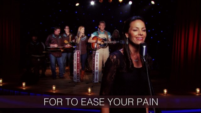 Joey+Rory - If I Needed You