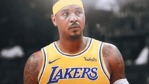 Carmelo Anthony Was ACTUALLY Going To Sign With The Lakers Last Season!