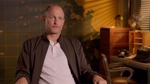 'Midway': Woody Harrelson