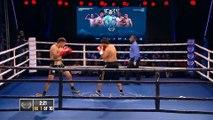 Yedil Kozhamberdiyev vs Kazim Umudov (12-10-2019) Full Fight
