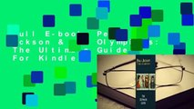 Full E-book  Percy Jackson & the Olympians:  The Ultimate Guide  For Kindle