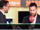 """Barça - Messi : """"Même si l'on rêve de la LdC, la Liga reste le plus important"""""""