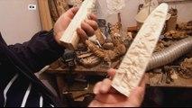 UK antique dealers challenge new law against ivory artefacts