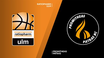 7Days EuroCup Highlights Regular Season, Round 3: Ulm 67-70 Promitheas