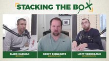 Lions got Screwed | Stacking the Box