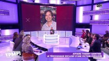 Le témoignage glaçant d'une victime présumée de Thierry Samitier accusé d'agressions sexuelles