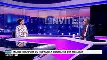 Maroc .. Rapport du HCP sur la confiance des ménages  - 16/10/2019