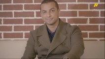 أحمد طه ضيف برنامج عيش الدور يتحول لعارض أزياء
