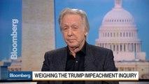Impeachment Is a Political Activity, Not a Judicial Process