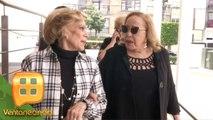 ¡NADA PERDIDA! A Silvia Pinal le gustaría que Luis Miguel cantará en su último adiós. | Ventaneando