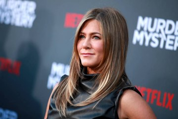Jennifer Aniston to Receive 2019 People's Icon Award
