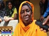 Témoignage de Hadja Haby, mère de Mamadou Karfa Diallo tué par balle à Wanindra