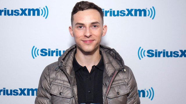 Adam Rippon Talks on Missing the Olympics Two Times Before Becoming an Olympic Medalist in 2018
