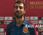 Opta Quiz - Raul Albiol passe le test