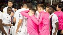 Ivry - PSG Handball : les réactions