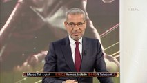 حكمة اليوم من مصطفى الآغا في ختام حلقة صدى الملاعب