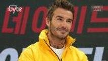 #AWANIByte: Peminat bengang David Beckham kena tunggu BLACKPINK