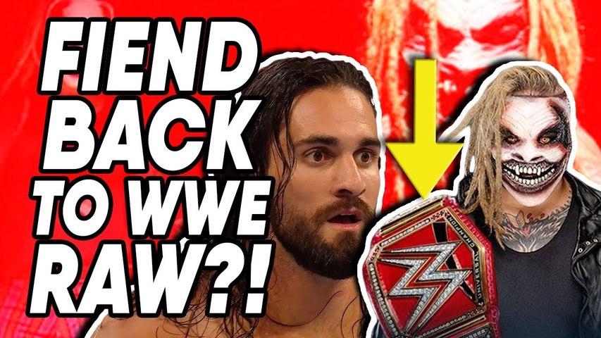 Seth Rollins PULLED From WWE Crown Jewel Match! WWE Star Retires! | WrestleTalk News Oct. 2019