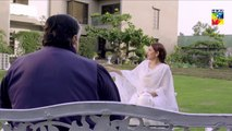 Ishq Zahe Naseeb Epi 18 HUM TV Drama 18 October 2019