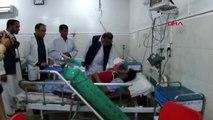 Afganistan'da camideki patlamalarda ölü sayısı 62'ye yükseldi