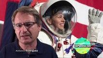 La NASA presenta sus nuevos Trajes Espaciales para ir a la LUNA y a MARTE, xEMU y Orion