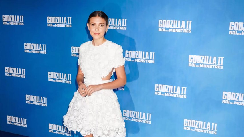 Millie Bobby Brown reportedly launching pop music career
