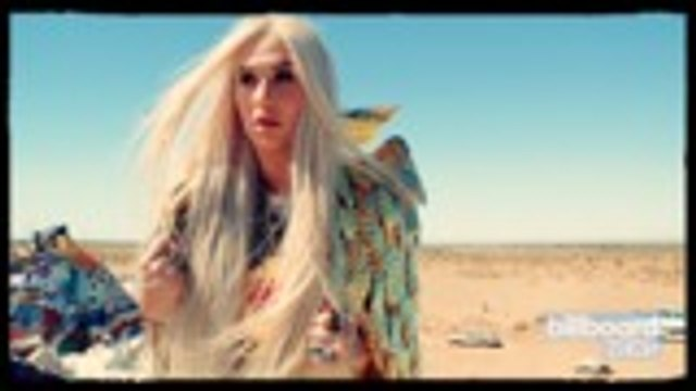 Kesha Unveils Phone Number for Fans to Preview New Music   Billboard News