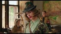 Jojo Rabbit Movie Clip - Frau Betzler