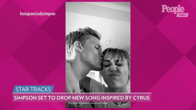 Miley Cyrus and Cody Simpson Are 'Both Sober' and 'Focused on Health and Work' Amid Romance: Rep