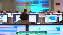 Sistema de notas fiscais eletrônicas vaza dados de consumidores e comerciantes