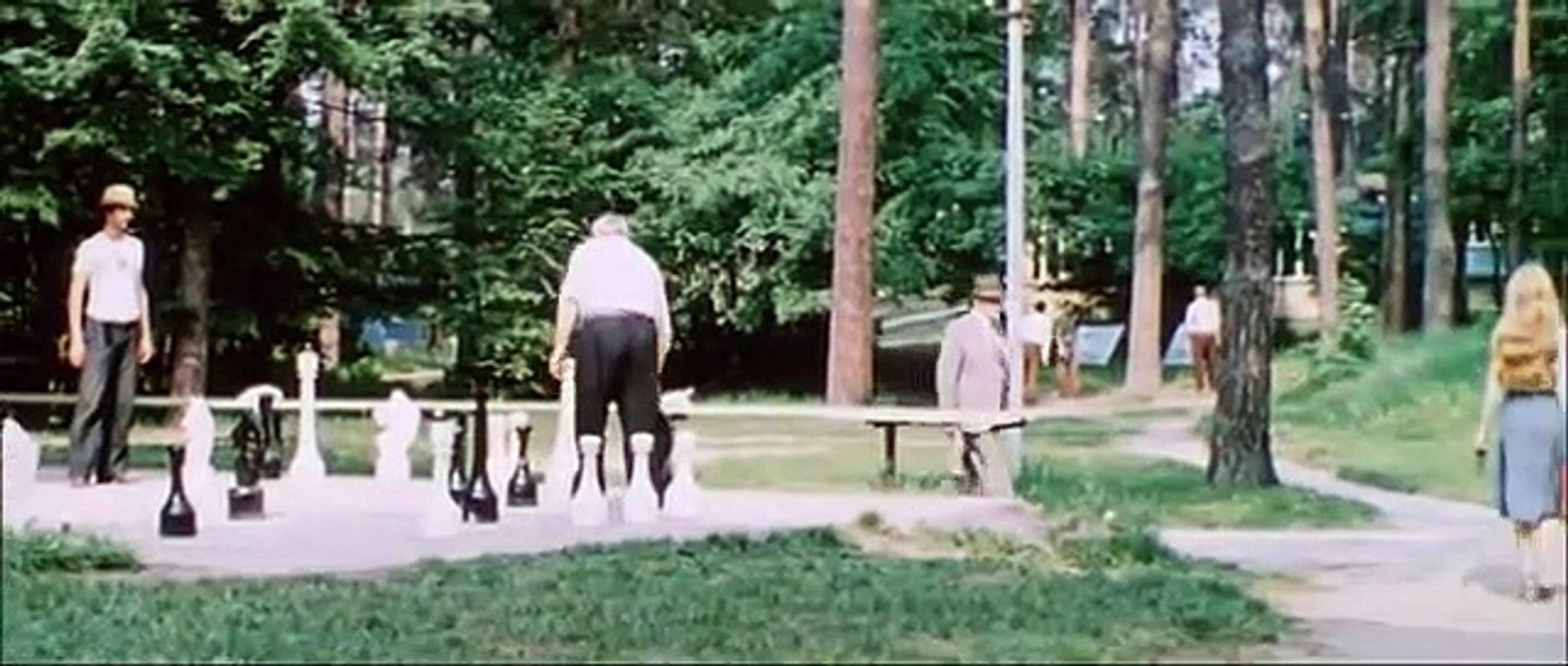 Версия полковника Зорина (детектив, реж. Андрей Ладынин, 1978 г.)