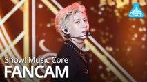 [예능연구소 직캠] LEO - Romanticism, 레오 - 로맨티시즘 @Show Music Core 20190629