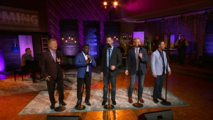 Gaither Vocal Band - Love Like I'm Leavin