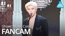 [예능연구소 직캠] LEO - Romanticism, 레오 - 로맨티시즘 @Show Music Core 20190622