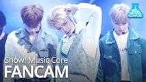 [예능연구소 직캠] Stray Kids - Side Effects (Felix), 스트레이 키즈 - 부작용 (필릭스) @Show! Music Core 20190622