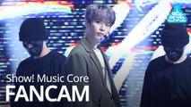 [예능연구소 직캠] Stray Kids - Side Effects (LEEKNOW), 스트레이 키즈 - 부작용 (리노) @Show! Music Core 20190622