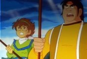 Voltron - Defender of the Universe - 02 - Escape to Another Planet_converted