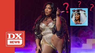 Lizzo Accused Of Jacking Most Of