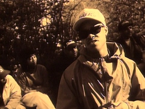 Gang Starr - Love Sick