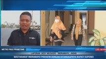 Warga Indramayu Prihatin Bupati Supendi Ditangkap KPK