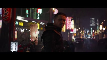 Avengers- Endgame Trailer #2 (2019) - Movieclips Trailers