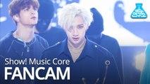 [예능연구소 직캠] Stray Kids - Side Effects (BANG CHAN), 스트레이 키즈 - 부작용 (방찬) @Show! Music Core 20190629