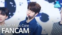 [예능연구소 직캠] Stray Kids - Side Effects (SEUNGMIN), 스트레이 키즈 - 부작용 (승민) @Show! Music Core 20190629
