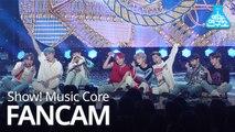 [예능연구소 직캠] ATEEZ - WAVE, 에이티즈 - WAVE @Show! Music Core 20190629