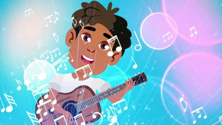 Voces Infantiles - Mi Guitarra