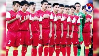 Văn Toàn và chiến thắng trước Indonesia 6 năm về trước | VFF Channel