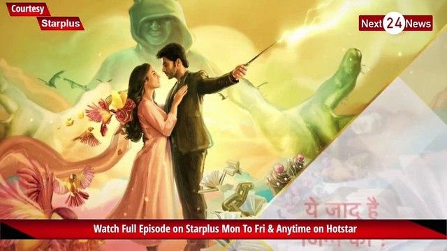 Today Full Episode || Yeh Jadu Hai Jinn Ka || 17 October