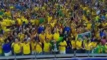 巴西vs阿根廷万博精彩片段